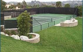 Bertha Residence, Olivenhain, CA