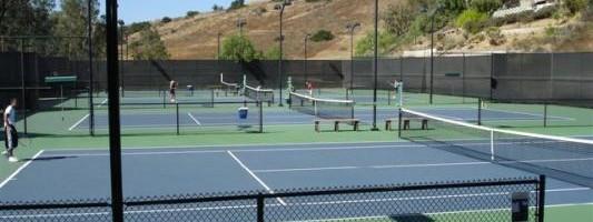 Rancho Penasquitos Tennis Club
