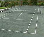 Lee Har-Tru Hydrocourts & Clay Courts
