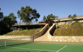Lewis Residence, La Mesa, CA