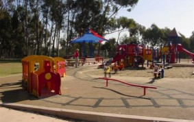 Standley Park, City of San Diego, CA