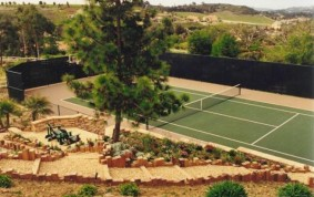 Tennis Industry Magazine Court of the Year