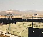 Asphalt Courts