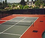 Paddle Tennis & Sports Courts